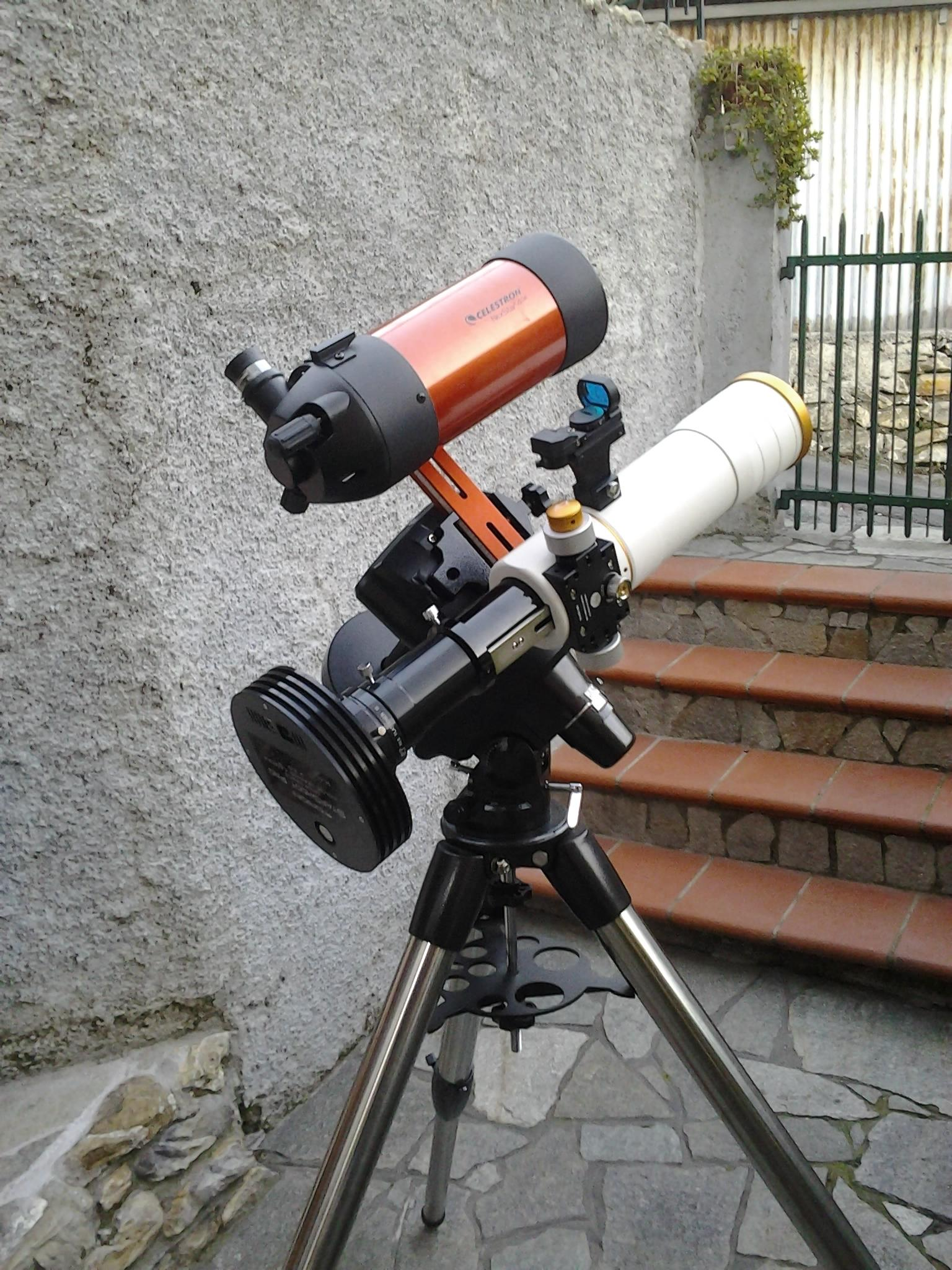 Orion Starshoot 2